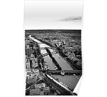 The Seine #2 Poster