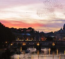 Rome, Italy by stephangus