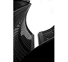 Toronto City Hall 1 Photographic Print