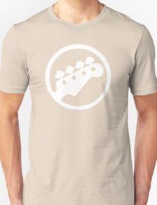 Scott Pilgrim Bass  T-Shirt