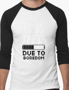 Scott Pilgrim   Pee Due To Boredom T-Shirt