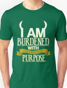 Glorious Purpose Unisex T-Shirt