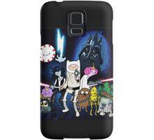 Adventure Wars - V2 Samsung Galaxy Case/Skin