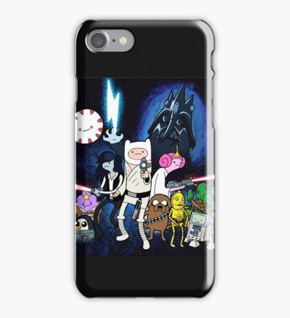 Adventure Wars - V2 iPhone Case/Skin
