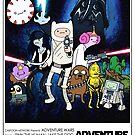 Adventure Wars - V2 by Jeremy Kohrs