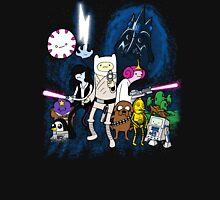 Adventure Wars - V2 Unisex T-Shirt