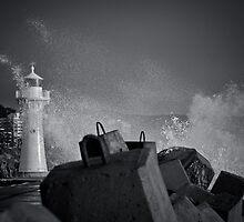 Storm Light by shireshark