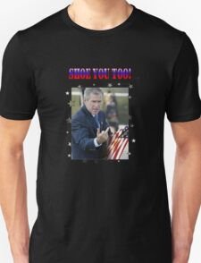 Political Responce T-Shirt