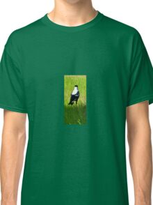 LONE MAGPIE Classic T-Shirt
