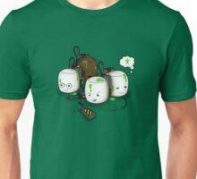 Fluffy & Spongy Revenge  Unisex T-Shirt