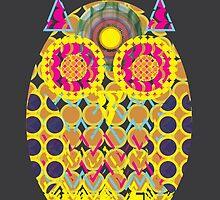 Night Owl by Adrienne Price