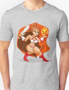Flames of Fury (Golden Axe) T-Shirt