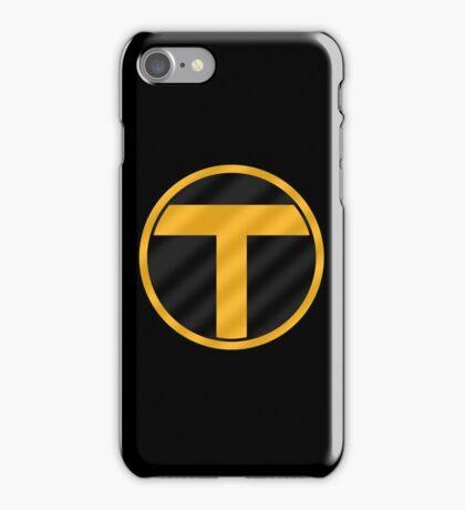 Titans Crest iPhone Case/Skin