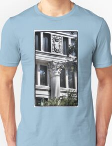 Savannah Column T-Shirt