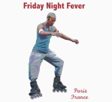 Friday Night Fever Kids Clothes