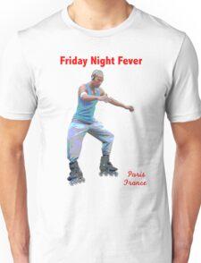 Friday Night Fever Unisex T-Shirt