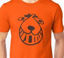 Space Hopper Unisex T-Shirt