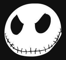 Jack Skellington The Nightmare Kids Clothes