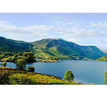 Ballachulish - Highlands of Scotland Photographic Print