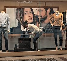 Window dressing by awefaul