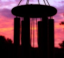 For Whom the Chimes Ring by vigor