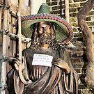 Senor Jesus by luckylarue