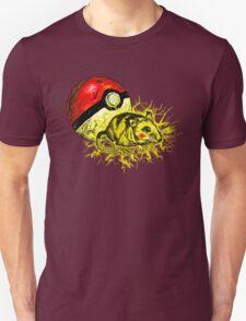 Real pikachu  T-Shirt