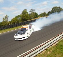 Drifting! by Vicki Spindler (VHS Photography)