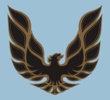 Pontiac Firebird Kids Tee
