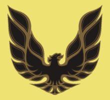 Pontiac Firebird Baby Tee