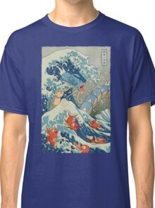 The Great Wave Classic T-Shirt