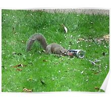 Underage Drinking Poster