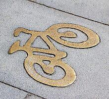 Bike by RosiLorz