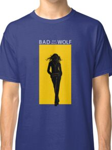 Something Of The Wolf Classic T-Shirt