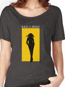 Something Of The Wolf Women's Relaxed Fit T-Shirt