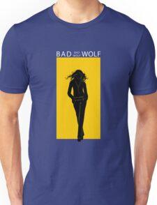 Something Of The Wolf Unisex T-Shirt