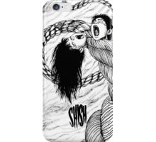 Together With You iPhone Case/Skin