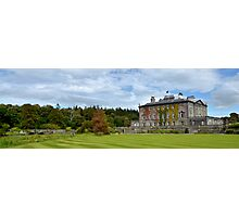 Westport House and Gardens Photographic Print