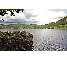 Rydal Water Wall Photographic Print
