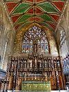 St.Botolph's Church by Kim Slater