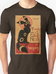 Le Evoli Noir T-Shirt