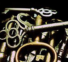 Keys by KathrynSylor