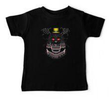 Five Nights at Freddys 4 - Nightmare! - Pixel art Baby Tee