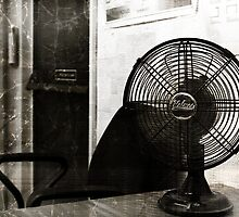 A Fan Of The Office by SquarePeg