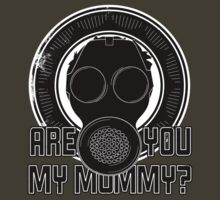 Are You My Mummy? by fohkat