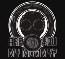 Are You My Mummy? One Piece - Long Sleeve