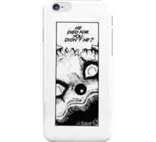 Realizations  iPhone Case/Skin