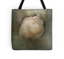 She walked in Palaces... Tote Bag