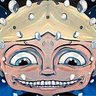Underwater Boy by Xavier  Lopez