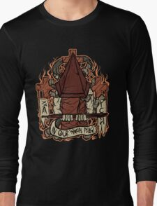 SILENT HILL 'In Our Special Place' Long Sleeve T-Shirt